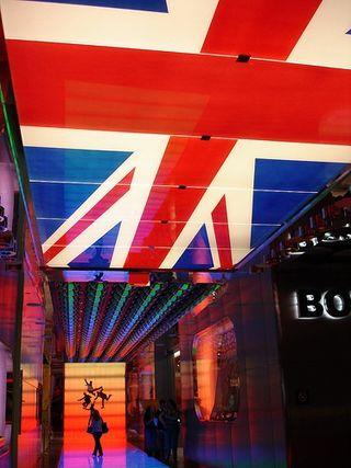British Invasion in Las Vegas