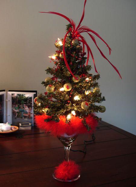 Martini-Christmas