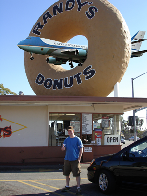 Rory-and-donuts