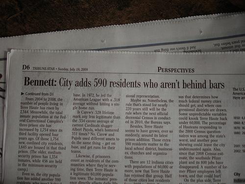Terre Haute Tribune Star