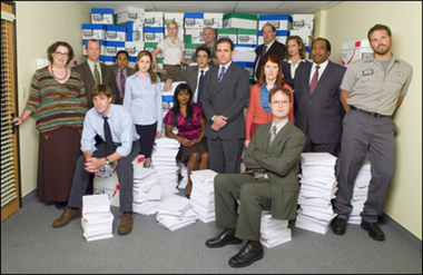 The_office_nbc_cast